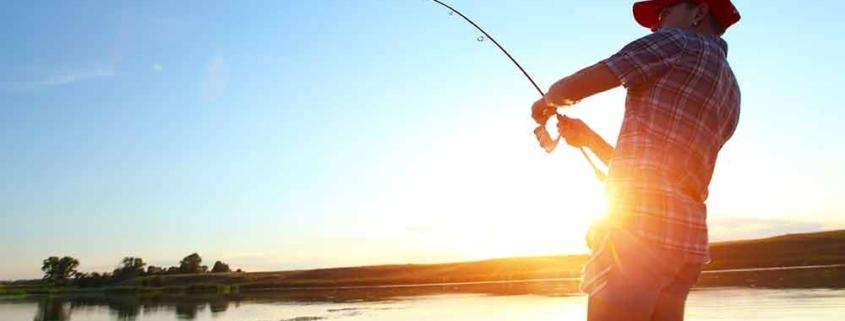 pesca delta po ferrara