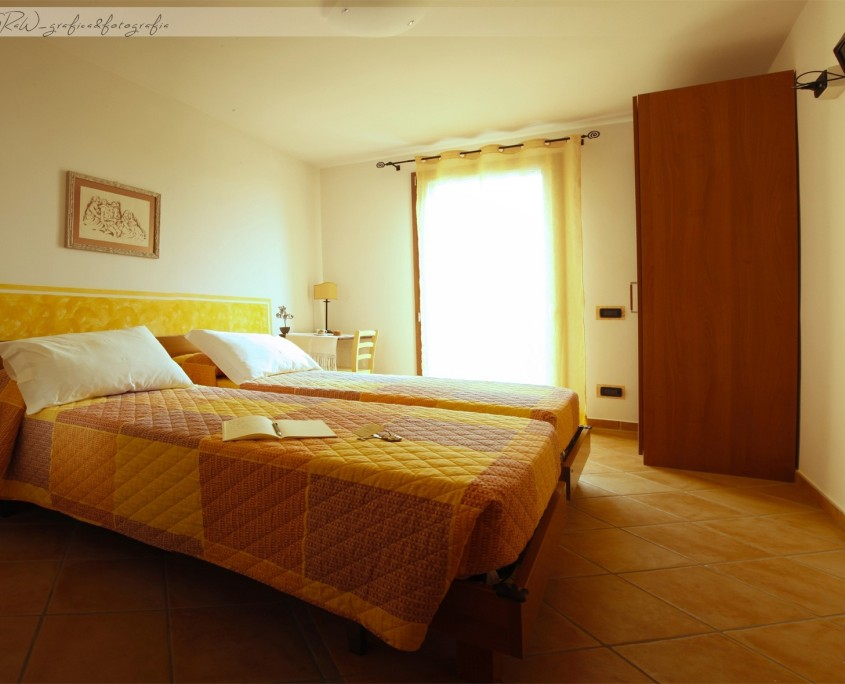 bed breakfast ferrara