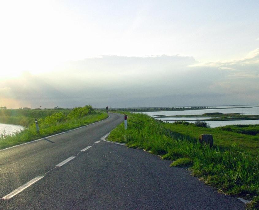 delta del po valli del mezzano